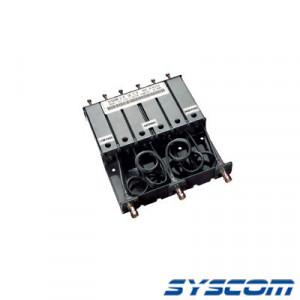 Sys15332 Epcom Industrial Duplexer VHF De 6 Cavida