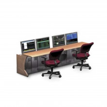 Sysb0013 Winsted Mueble De Monitoreo INSIGHT Para