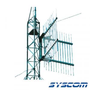 Syscr12u Syscom Antena Base UHF Direccional Rango De Frecuencia