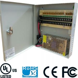 TVN400023 SAXXON SAXXON PSU1210D18 - Fuente de pod