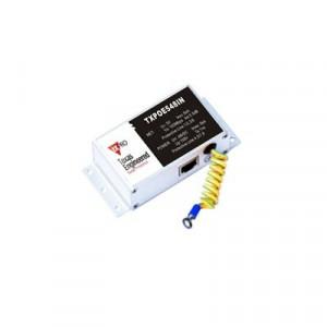 Txpoe548in Txpro Protectores PoE Cat5e 100Mbps Interior Tx-poe-