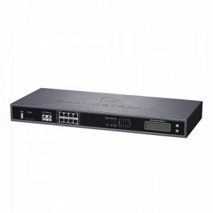 Ucm6208 Grandstream IP-PBX GS C/8 FXO 100 Llamada