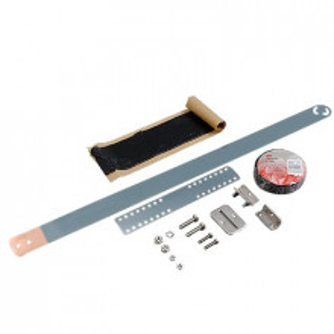 UNIKIT2CT Polyphaser Kit de Aterrizaje Para Cables