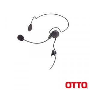 V4ba2mg5 Otto Diadema BREEZE Para Motorola EP350/4