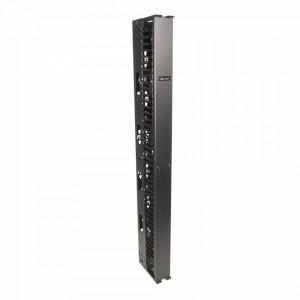 Vcm6 Siemon Organizador RouteIT Vertical Sencillo