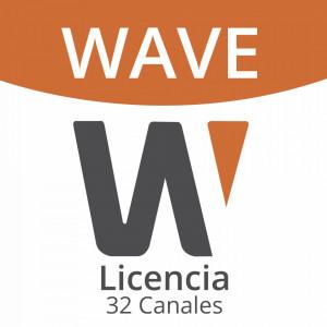 Waveemb32 Hanwha Techwin Wisenet Licencia Wisenet