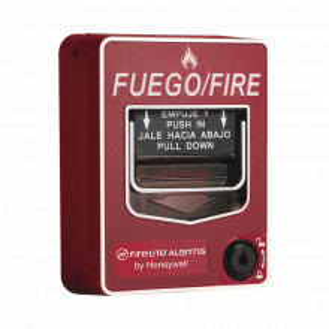 Wbg12lxsp Fire-lite Estacion De Emergencia Direcci