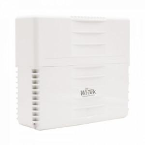 Wips210go Wi-tek Switch PoE Para Exterior No Admin