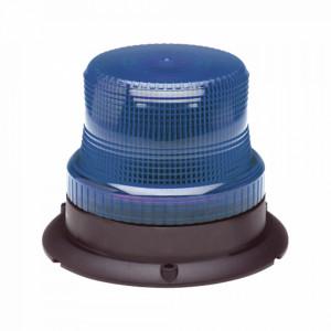 X6465b Ecco Mini Burbuja Led Color Azul Serie X646