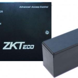 ZKT065004 Zkteco ZKTECO GABIPAK - Paquete de Gabin