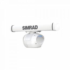 00011469001 Simrad Radar Halo 3 Con Antena De Matr