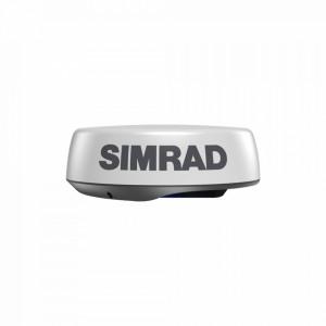00014535001 Simrad Radar HALO 24 Tipo Domo Con Com
