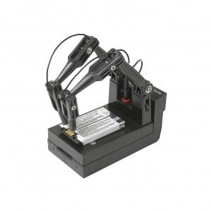 071100180 Cadex Electronics Inc Adaptador Universa