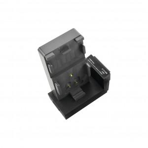 071116300 Cadex Electronics Inc Adaptador De Bater