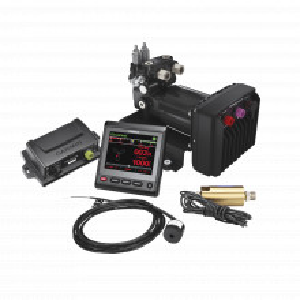100070569 Garmin Kit De Piloto Automatico Con Caja