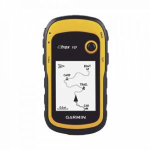 100097000 Garmin GPS Portatil ETrex10 Con Mapa Bas