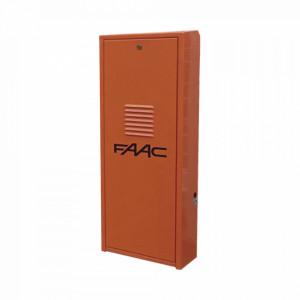 1046858 Faac Barrera Vehicular FAAC 640 / Soporta