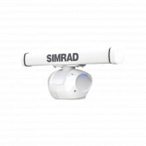 11469001 Simrad Radar Halo 3 Con Antena De Matriz