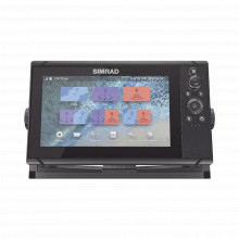 15000001 Simrad Display Cruise De 9 Para Navegacio