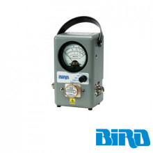 4304a Bird Technologies Wattmetro Direccional Thru