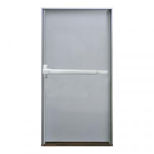 5048 Assa Abloy Puerta Metalica Galvanizada 3 4 X