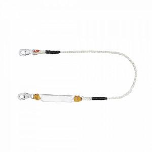 543015d Tulmex Amortiguador Con Cable De Proteccio