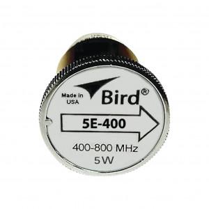 5e400 Bird Technologies Elemento De 5 Watt En Line