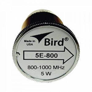 5e800 Bird Technologies Elemento De 5 Watt En Line