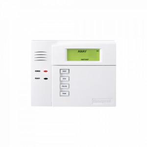 6150 Honeywell Home Resideo Teclado LCD De Palabra
