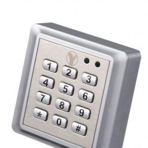 74181 YLI YLI YK668 - Teclado para control de acce