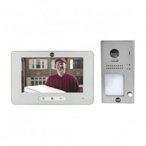 80139 Assa Abloy Kit De VideoPortero Manos Libres