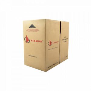 9c6m4e306rxa Siemon Bobina De Cable UTP Reelex De