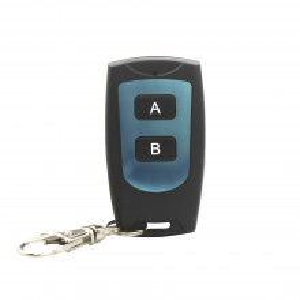 Access807m2 Accesspro Control Remoto De 2 Botones