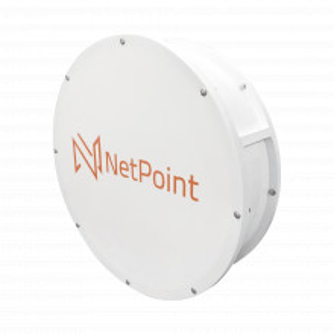 Arnp3 Netpoint Radomo Aislante Para Alta Inmunidad