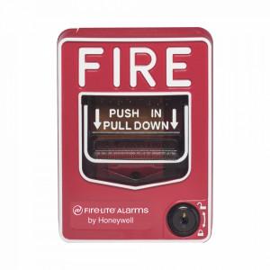 Bg12lob Fire-lite Estacion Manual Para Uso En Exte