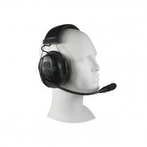 Bth800ohb Pryme Audifonos Inalambricos Bluetooth Con Diadema Rigi