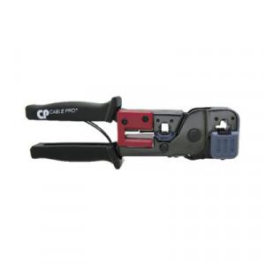 CPRJ1145 Belden Pinzas para plegar cables UTP5 y U