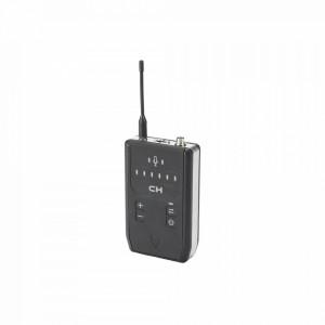 Ct00210 Otto Radio De 1 Canal En 900 MHz Del Siste
