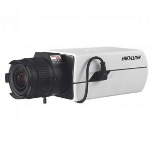 Ds2cd4c36fwd Hikvision Camara Tipo Caja 3 Megapxel