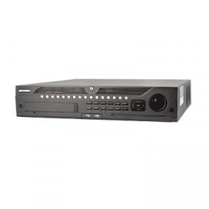 Ds9664nii8 Hikvision NVR 12 Megapixel 4K / 64 Ca