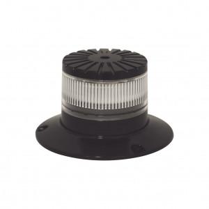 Eb7265cr Ecco Baliza LED Compacta Discreta Domo C