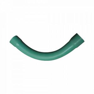 Ec040 Cresco CURVA DE 90 PVC CONDUIT PESADO 2 50