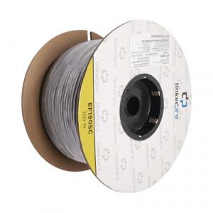 EF150SC Linkedpro Carrete de Fibra Optica Monomodo