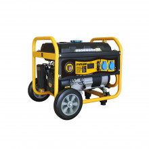 Epgen3000 Epcom Powerline Generador A Gasolina 3kW