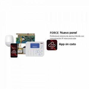 Experforce Syscom CURSO DE CERTIFICACION PIMA FORC