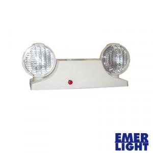 EZ2 EMER LIGHT Luz de Emergencia Compacta Tipo Ind