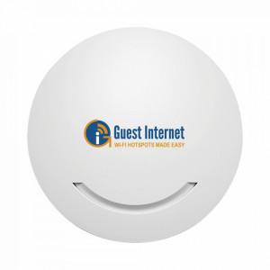 Gisk5 Guest Internet Hotspot Con Punto De Acceso P