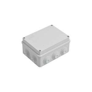 GW44006 Gewiss Caja de derivacion de PVC Auto-exti