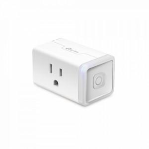 Hs105 Tp-link Mini Tomacorriente Inteligente Wi-Fi