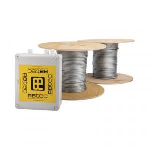 IROC2Z1000 Rbtec Kit de Cable Sensor Perimetral pa